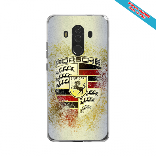 Coque silicone Iphone 12 PRO MAX Fan de Rugby Montpellier Destruction