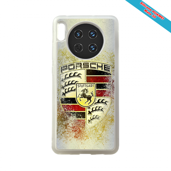 Coque silicone Galaxy A20E Fan de Rugby Montpellier Destruction