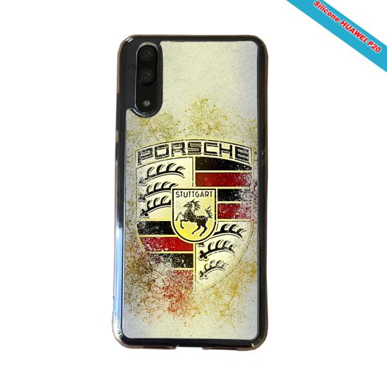 Coque silicone Galaxy A71 Fan de Rugby Montpellier Destruction