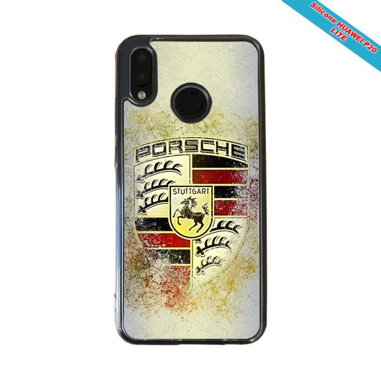 Coque silicone Galaxy J3 2016 Fan de Rugby Montpellier Destruction