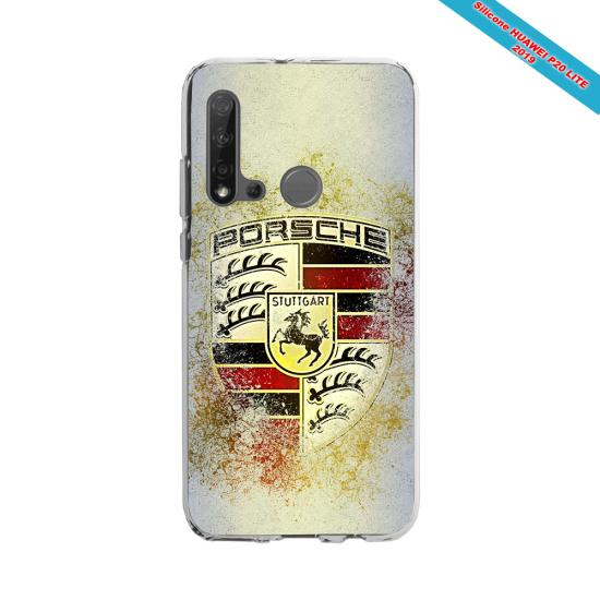 Coque silicone Galaxy J3 2017 Fan de Rugby Montpellier Destruction