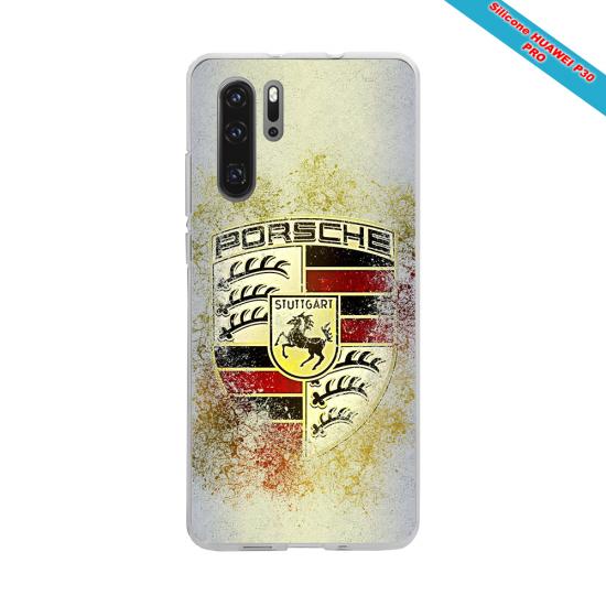 Coque silicone Galaxy J5 2016 Fan de Rugby Montpellier Destruction