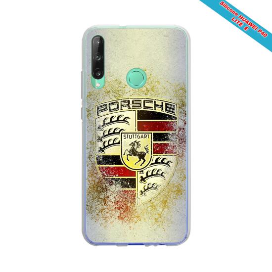 Coque silicone Galaxy J6 PLUS Fan de Rugby Montpellier Destruction
