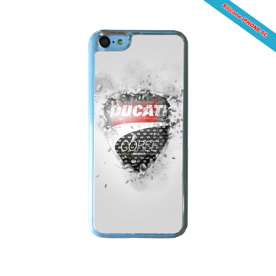 Coque silicone Galaxy J7 2018 Fan de Rugby Montpellier Destruction