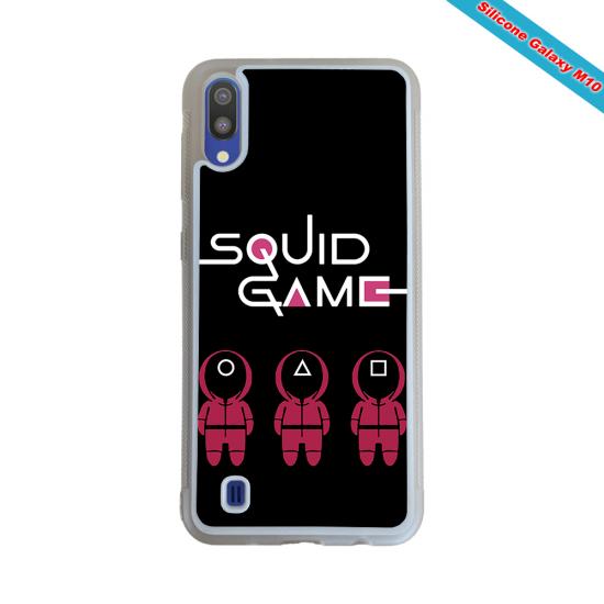 Coque Silicone iphone 7/8 Fan de Rugby Pau Destruction