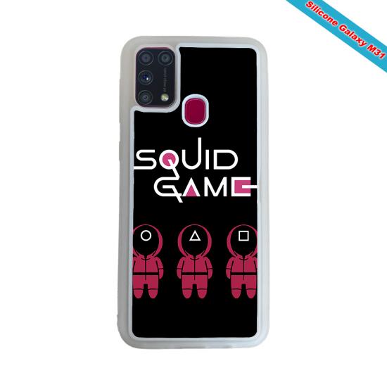 Coque silicone Iphone X/XS Fan de Rugby Pau Destruction