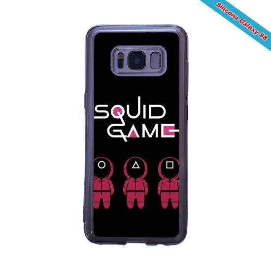 Coque silicone Iphone XS MAX Verre Trempé Fan de Rugby Pau Destruction