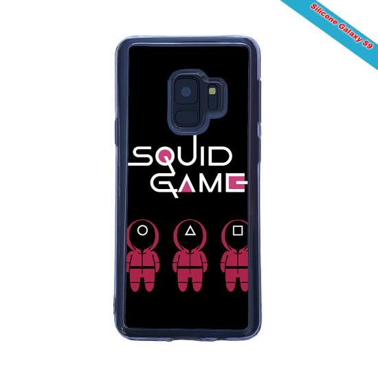 Coque silicone Iphone 11 verre trempé Fan de Rugby Pau Destruction