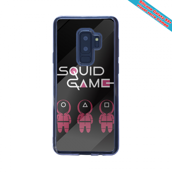 Coque silicone Iphone 11 Pro Max Fan de Rugby Pau Destruction