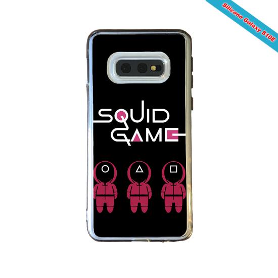 Coque silicone Iphone 12 Mini Fan de Rugby Pau Destruction