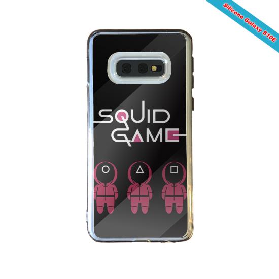 Coque silicone Iphone 12 Fan de Rugby Pau Destruction