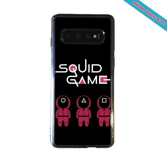 Coque silicone Iphone 12 PRO Fan de Rugby Pau Destruction