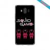 Coque silicone Galaxy A71 Fan de Rugby Pau Destruction