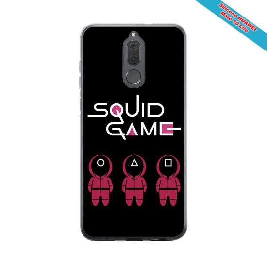 Coque silicone Galaxy J3 2016 Fan de Rugby Pau Destruction