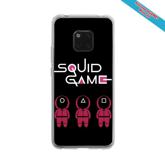 Coque silicone Galaxy J3 2018 Fan de Rugby Pau Destruction