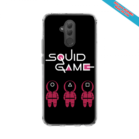 Coque silicone Galaxy J4 2018 Fan de Rugby Pau Destruction