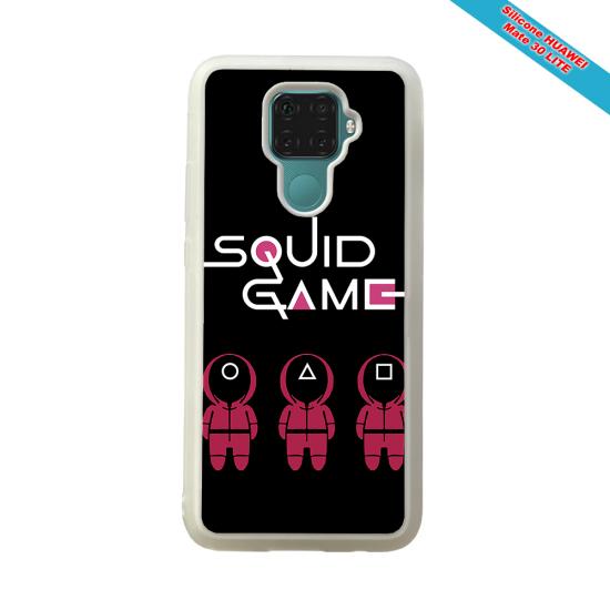 Coque silicone Galaxy J5 2016 Fan de Rugby Pau Destruction