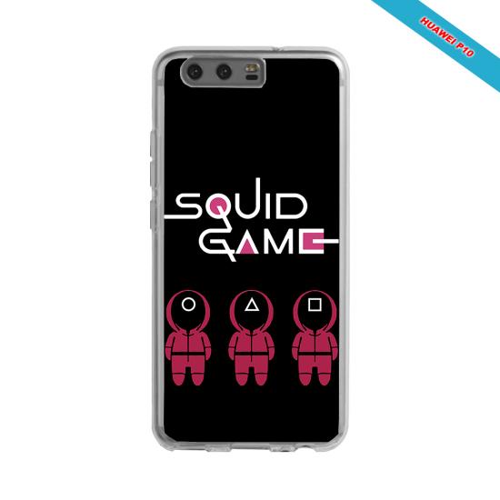 Coque silicone Galaxy J7 2018 Fan de Rugby Pau Destruction