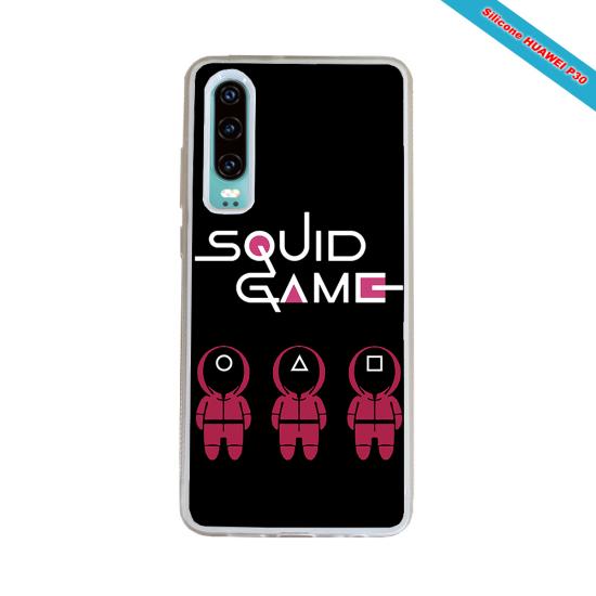 Coque Silicone Galaxy S6 EDGE Fan de Rugby Pau Destruction