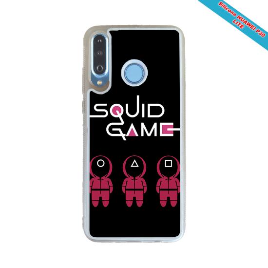 Coque Silicone Galaxy S7 EDGE Fan de Rugby Pau Destruction