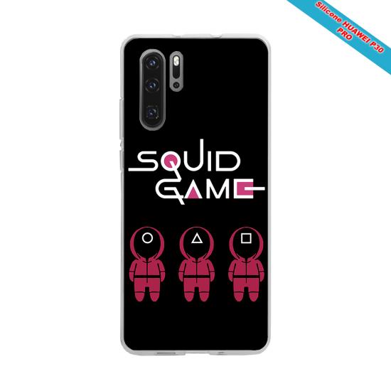 Coque Silicone Galaxy S8 Fan de Rugby Pau Destruction