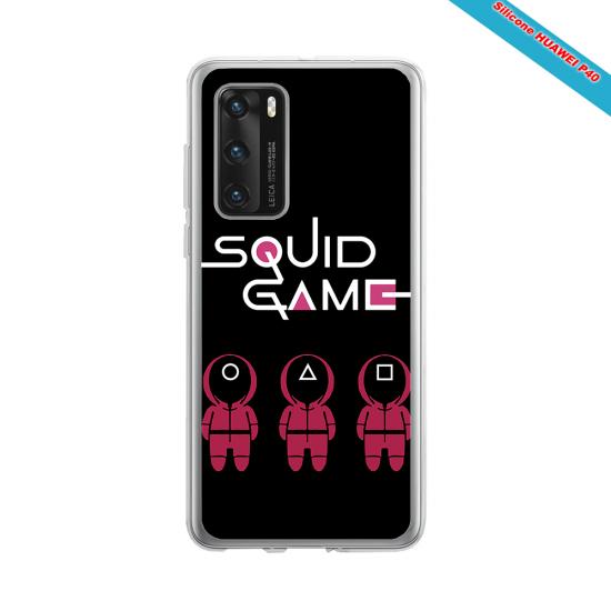 Coque Silicone Galaxy S8 PLUS Fan de Rugby Pau Destruction