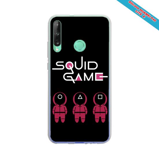 Coque Silicone Galaxy S9 verre trempé Fan de Rugby Pau Destruction