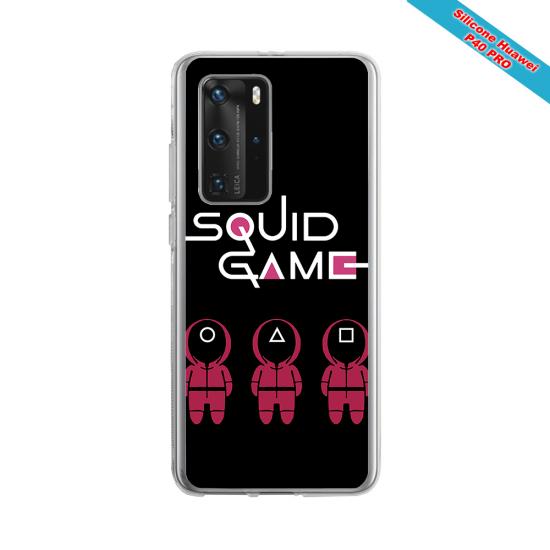 Coque Silicone Galaxy S9 PLUS Fan de Rugby Pau Destruction
