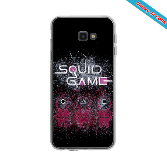 Coque silicone Iphone 6 PLUS Fan de Rugby Racing 92 Destruction