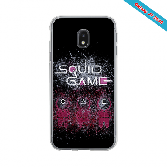 Coque silicone Iphone XR Fan de Rugby Racing 92 Destruction