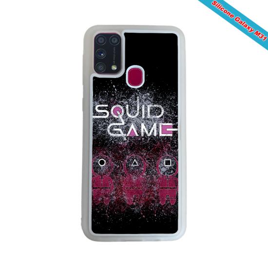 Coque silicone Iphone 11 Pro Fan de Rugby Racing 92 Destruction