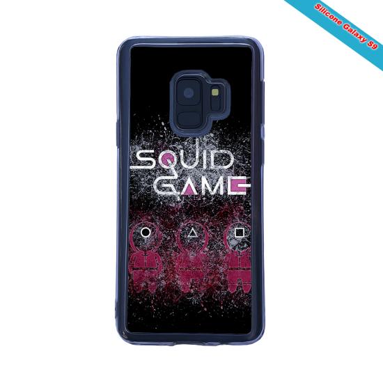 Coque silicone Iphone 12 PRO Fan de Rugby Racing 92 Destruction