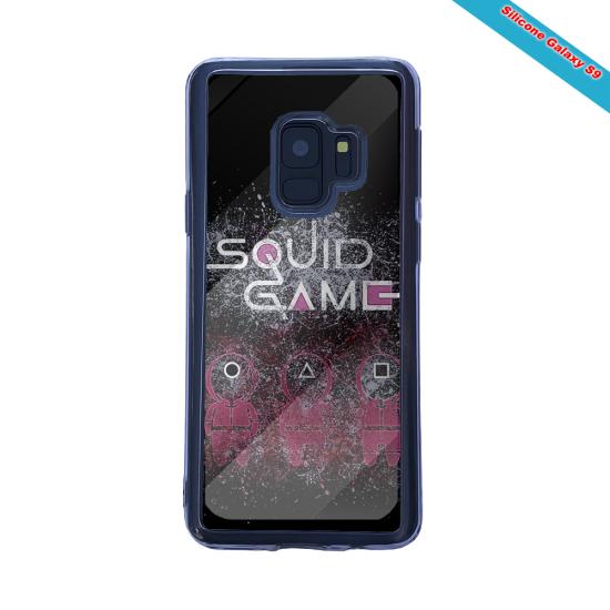 Coque silicone Iphone 12 PRO MAX Fan de Rugby Racing 92 Destruction