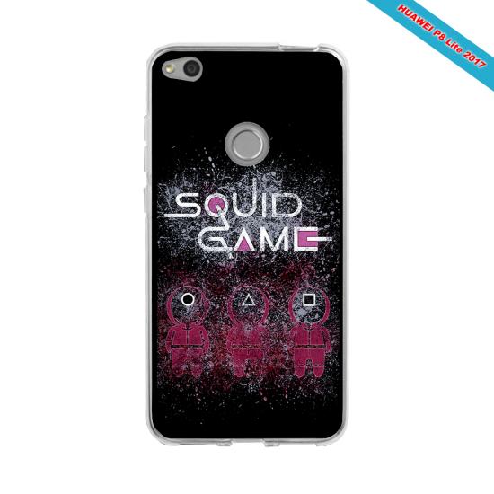 Coque silicone Galaxy M31 Fan de Rugby Racing 92 Destruction