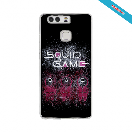 Coque Silicone Galaxy S6 Fan de Rugby Racing 92 Destruction