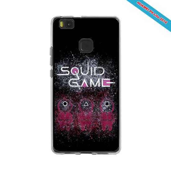 Coque Silicone Galaxy S6 EDGE Fan de Rugby Racing 92 Destruction