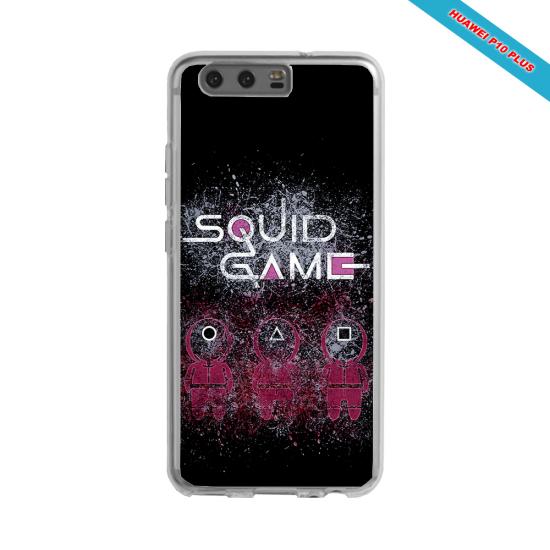 Coque Silicone Galaxy S8 Fan de Rugby Racing 92 Destruction