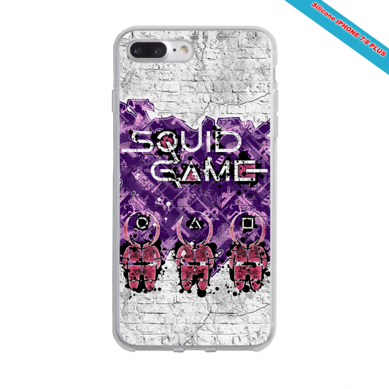Coque Silicone Note 9 Fan de Rugby Racing 92 Destruction