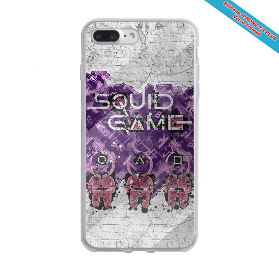 Coque Silicone Note 10 Fan de Rugby Racing 92 Destruction