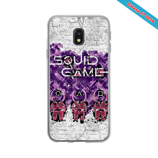 Coque silicone Iphone 11 Pro Max Fan de Rugby La Rochelle Destruction
