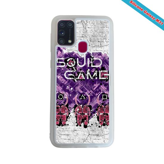 Coque silicone Iphone 12 PRO MAX Fan de Rugby La Rochelle Destruction