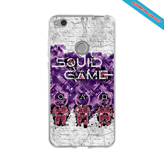 Coque Silicone Galaxy S9 verre trempé Fan de Rugby La Rochelle Destruction