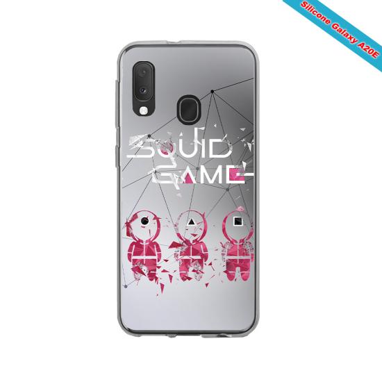 Coque silicone Iphone 6 PLUS Fan de Rugby Toulon Destruction