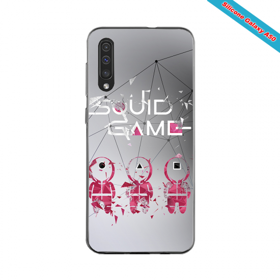 Coque silicone Iphone XR Fan de Rugby Toulon Destruction