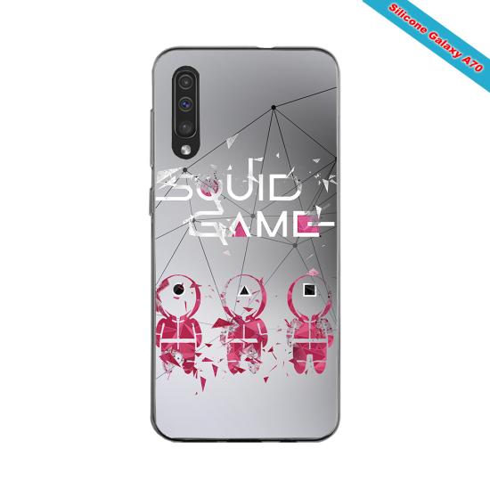 Coque silicone Iphone XS MAX Fan de Rugby Toulon Destruction
