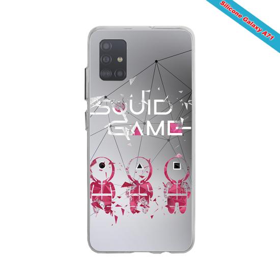 Coque silicone Iphone XS MAX Verre Trempé Fan de Rugby Toulon Destruction