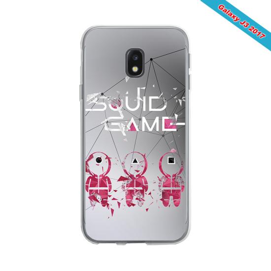 Coque silicone Iphone 11 verre trempé Fan de Rugby Toulon Destruction