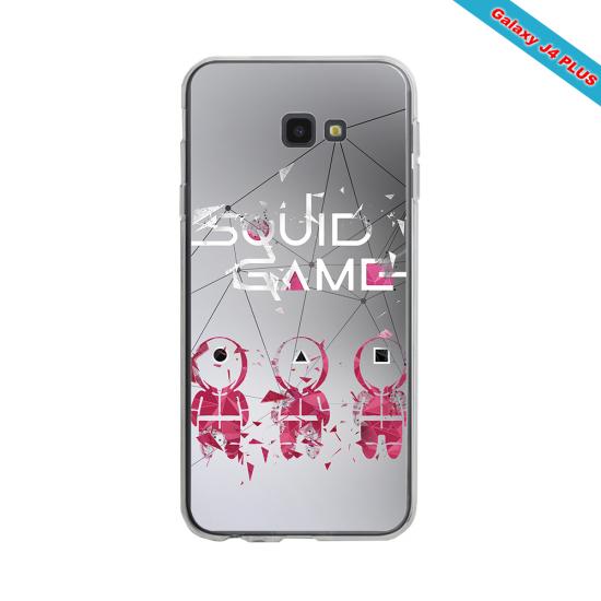Coque silicone Iphone SE 2020 Fan de Rugby Toulon Destruction