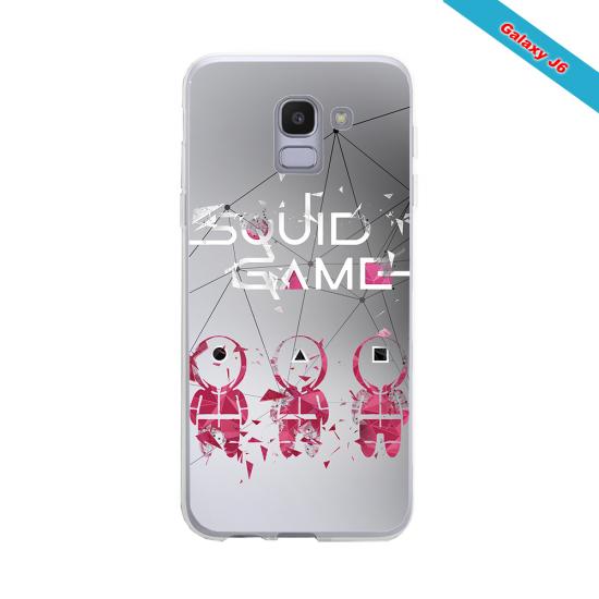 Coque silicone Iphone 12 Fan de Rugby Toulon Destruction