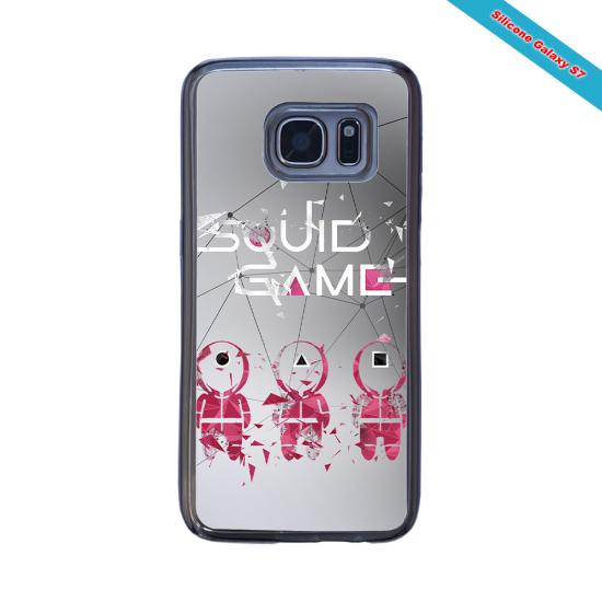 Coque silicone Galaxy A50 Fan de Rugby Toulon Destruction